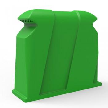 Пластиковый ящик для насоса