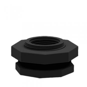 Фитинг пластиковый маслостойкий 20 мм