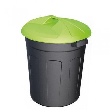 Цилиндрический контейнер 110 литров