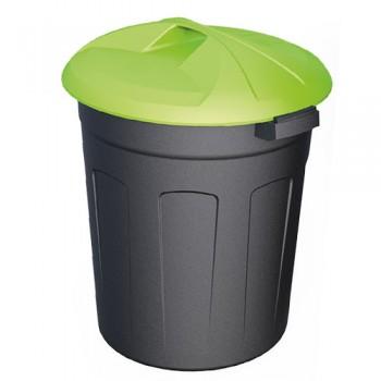 Цилиндрический контейнер 150 литров