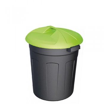 Цилиндрический контейнер 50 литров