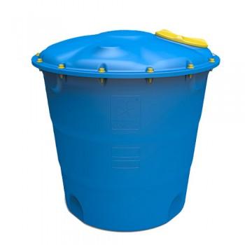 Ёмкость Лепесток 2000 литров высокая