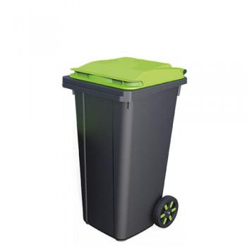 Контейнер для мусора 80 литров