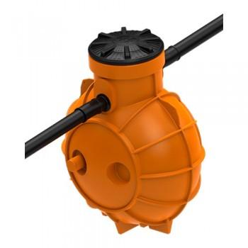 Септик Биосток-1 объёмом 500 литров
