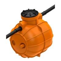 Септик Биосток-2 объёмом 1000 литров